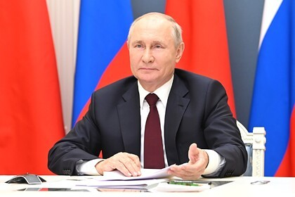 Путин защитил от взыскания минимальный доход должников