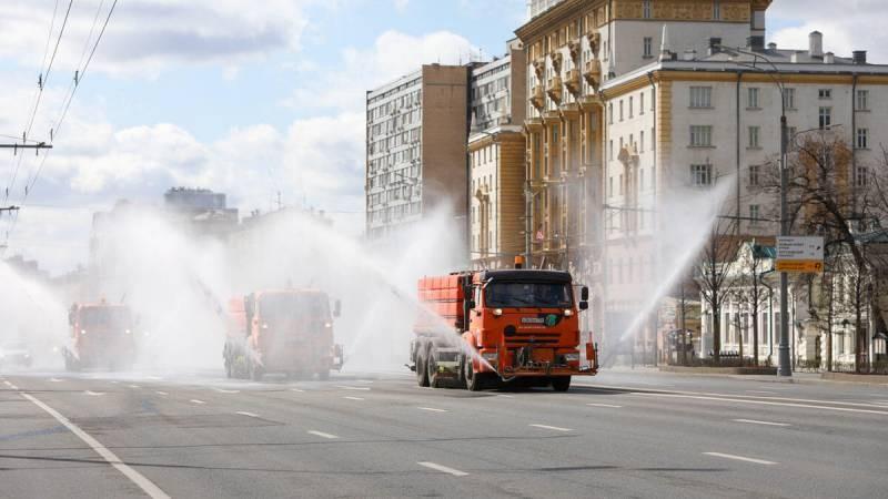 Будет ли засуха в июле 2021 года в Москве