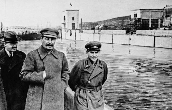 Когда суды-тройки НКВД могли выносить оправдательный приговор