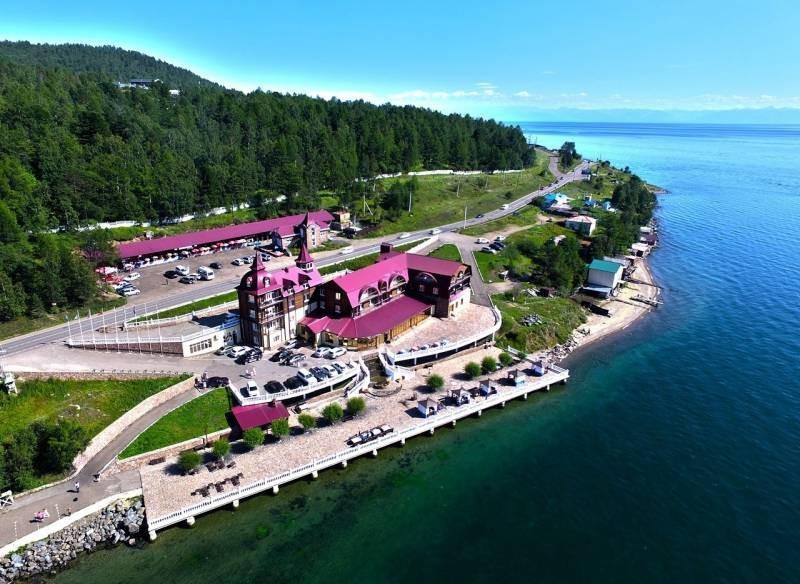 Почему российские курорты не в приоритете для отдыха для некоторых граждан
