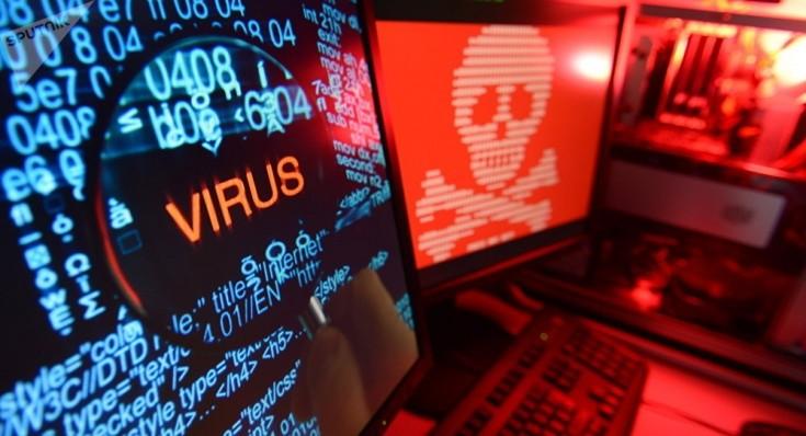 Кто и как осуществляет кибератаки на Россию