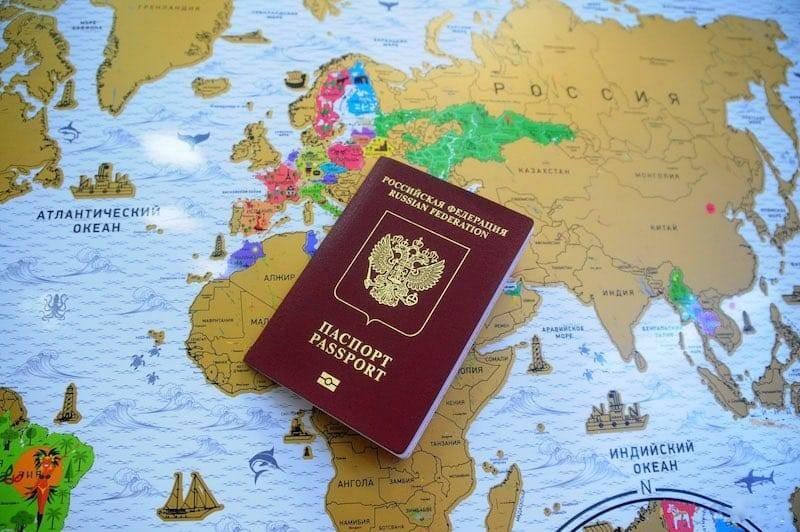 Какие страны дают свободный или ограниченный доступ россиянам на свои территории