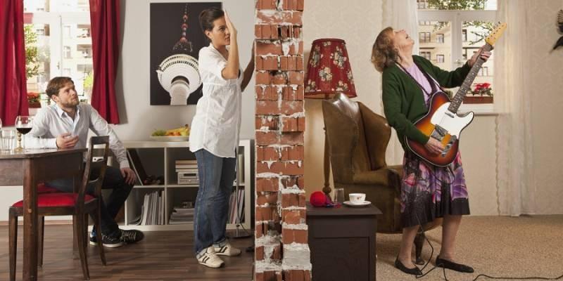 Шесть способов, которые помогут заработать на квартире