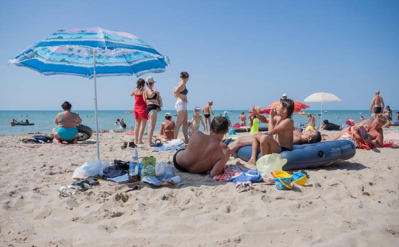 Какие новые правила въезда на Кубань установлены летом 2021 года
