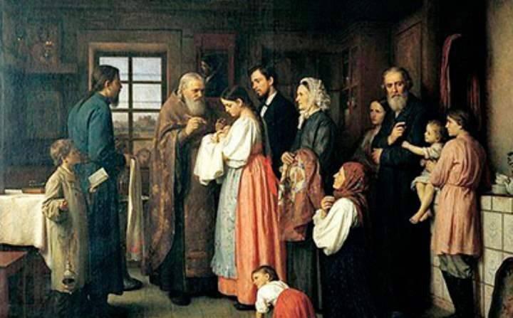 В День Петра и Февронии нужно свататься, но нельзя вступать в брак