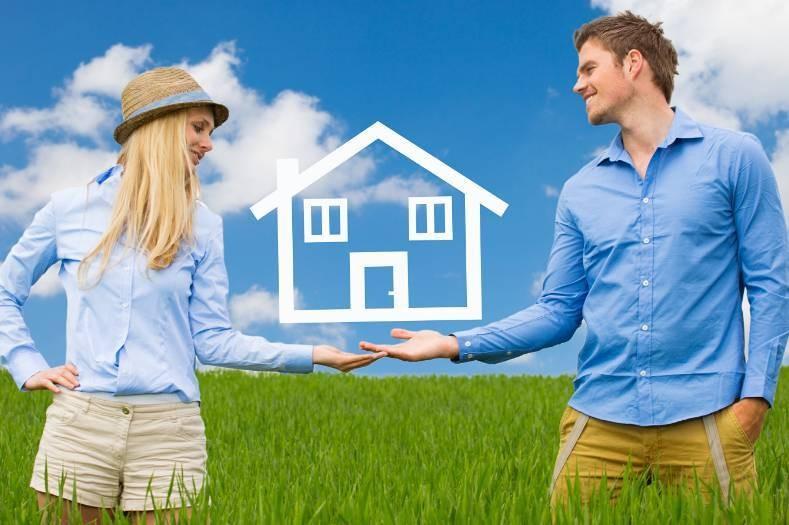В Сбербанке можно оформить ипотеку на льготных условиях на строительство дома