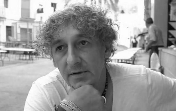 Скончался телеведущий Алексей Каминанте
