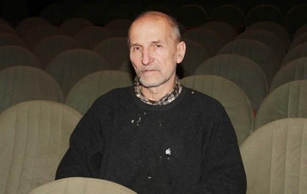 У Петра Мамонова выявили 85% поражения легких
