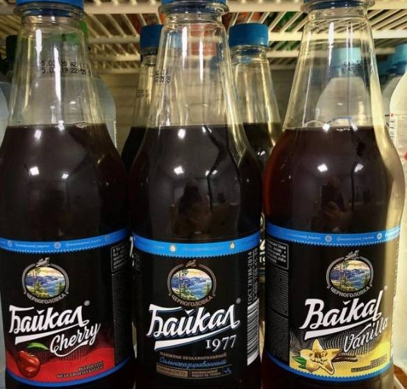 Жители Великобритании рассказали, каких продуктов из России не хватает всему миру