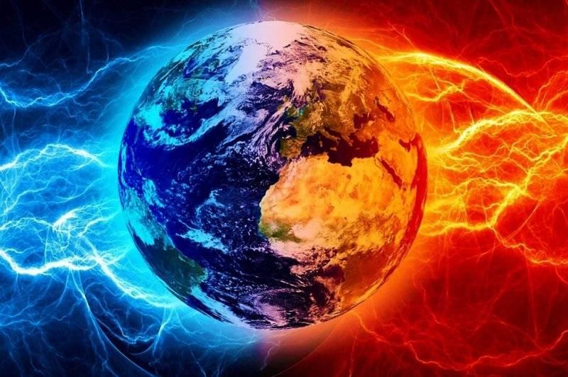 Магнитная буря в середине июля 2021 года накроет Землю