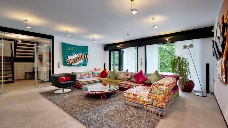 Антонио Бандерас продает свой дом со значимой скидкой