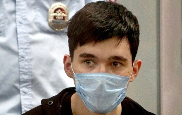 Казанский стрелок рассказал о трудностях в СИЗО
