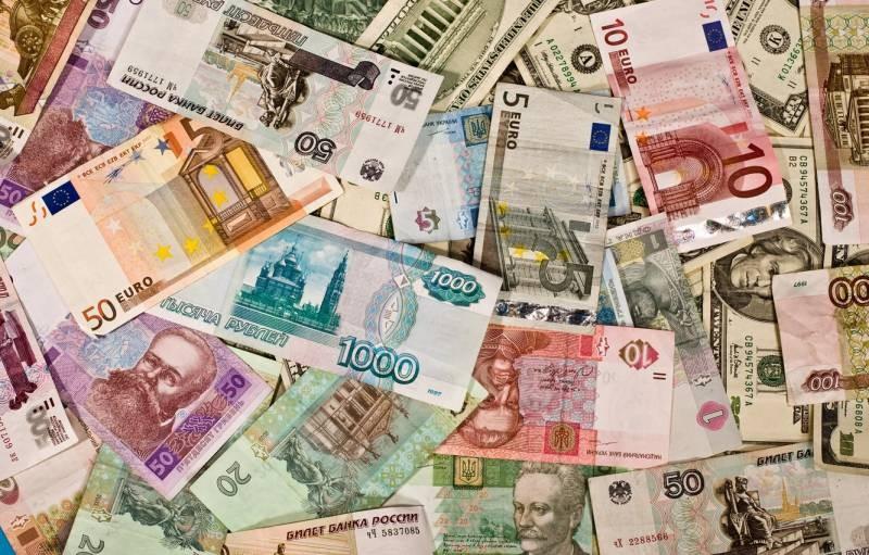 Как называют деньги в народе и откуда это пошло