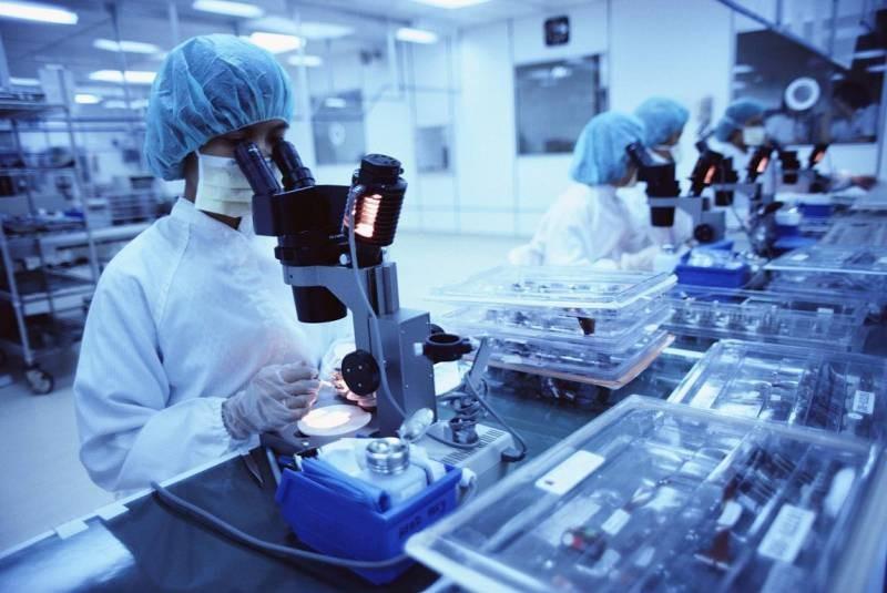 Российские и зарубежные ученые высказались об эффективности препарата Ингавирин