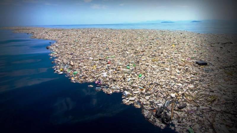 В Израиле объявлено о радикальных мерах, принимаемых правительством для борьбы с пластиком