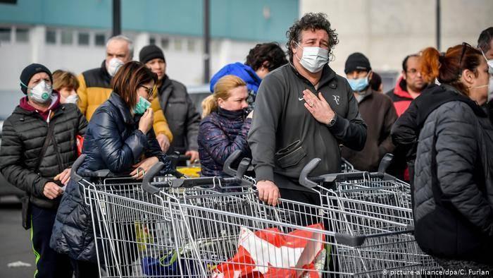 Как пандемия сказалась на пищевых привычках европейцев