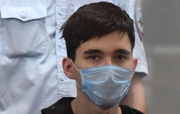 Казанский стрелок заявил, что предпочтет пожизненный срок лечению в психбольнице