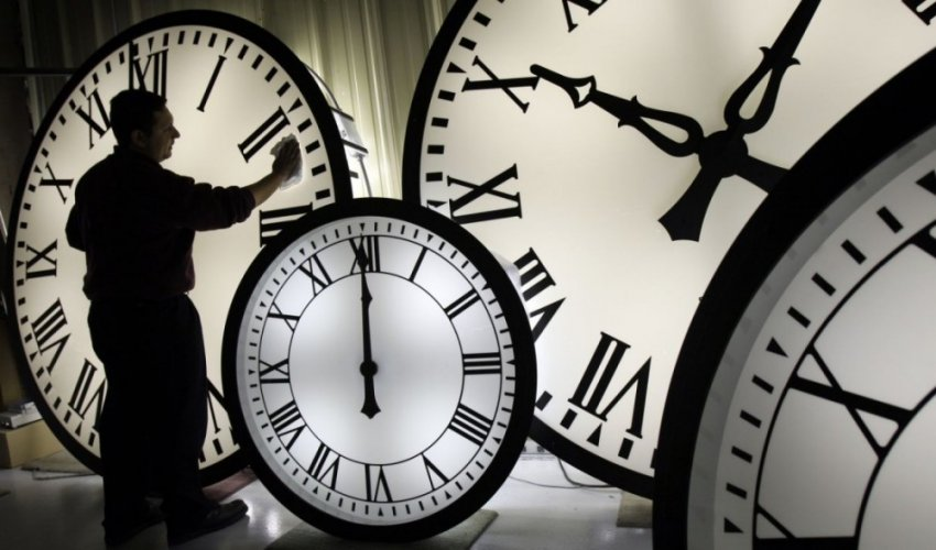 Минуты, часы, секунды: Кто придумал измерение времени?