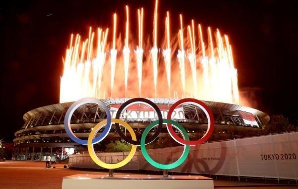 Россияне опустились в медальном зачете Олимпиады в Токио