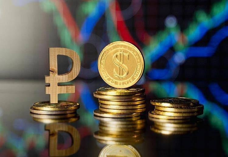 Граждане РФ начали массово покупать золото