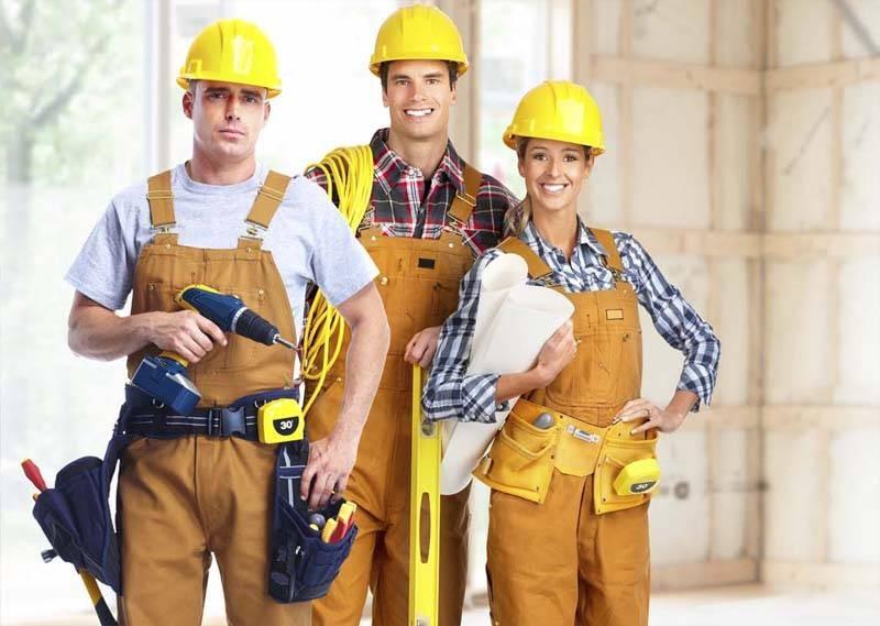 День строителя в 2021 году в России отмечают 8 августа 2021 года
