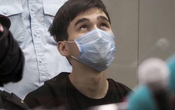 Ильназ Галявиев заявил, что не хочет проходить лечение в Казани