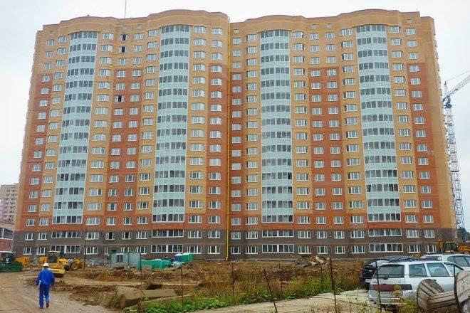 МИЦ в тройке лучших застройщиков жилья