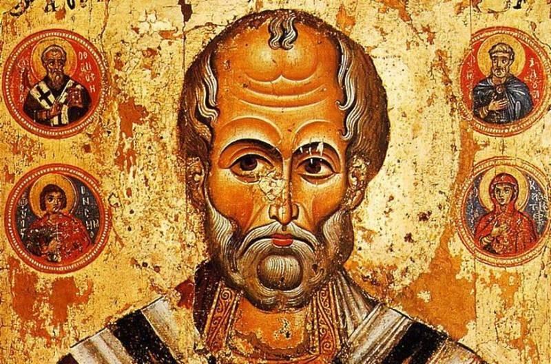 Рождество святителя Николая Чудотворца отмечают 11 августа и в этот день происходят чудеса