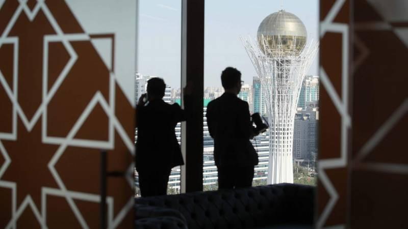В администрации президента Казахстана осудили «языковые рейды» в стране
