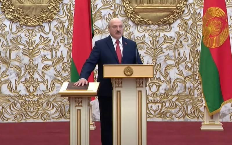 Николай Лукашенко и путь к престолу