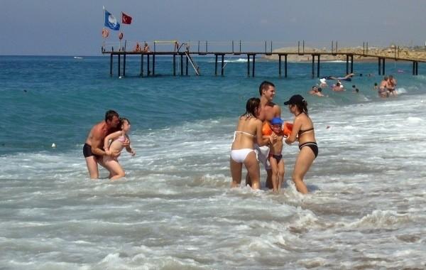 Турция остается самой желанной страной для российских туристов