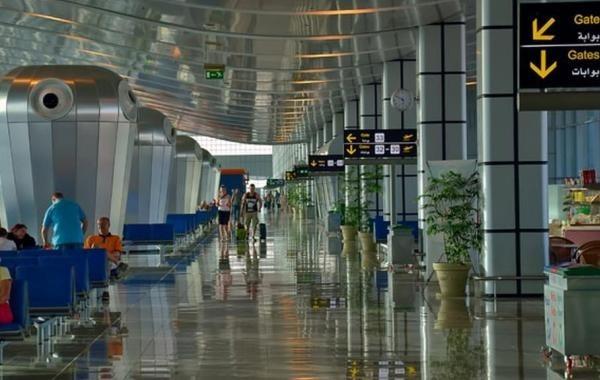 Туристы жалуются на долгую процедуру досмотра в аэропортах Хургады и Шарм-эль-Шейха