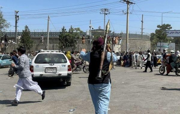 Талибы пообещали создать в Афганистане новую систему управления