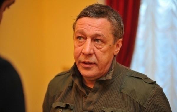У Михаила Ефремов в тюрьме пропала тяга к спиртному