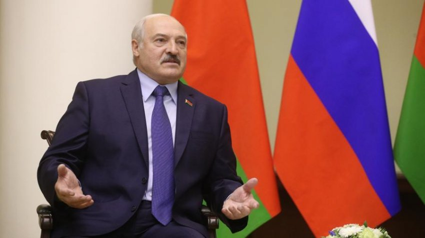 Собирается ли Лукашенко уходить со своего президентского поста