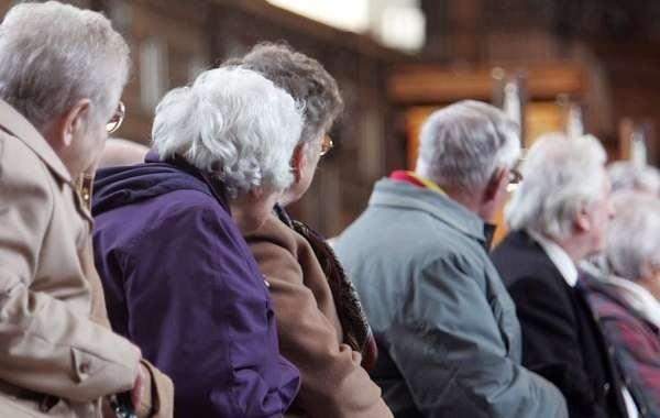 В России могут пойти на снижение пенсионного возраста