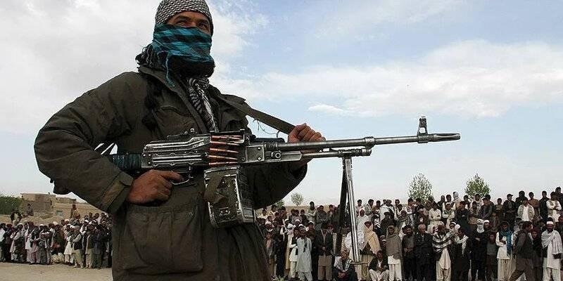 Афганские талибы установили контроль над мавзолеем Панджшерского Льва