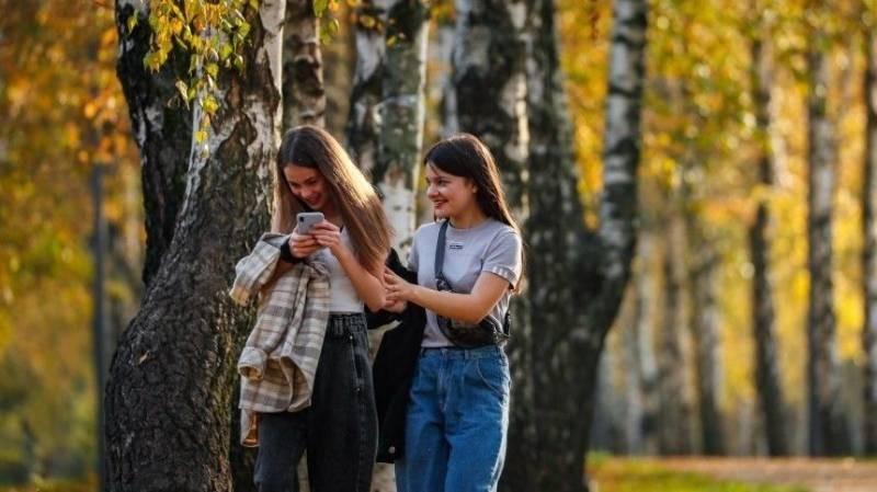 Синоптики рассказали когда ждать в Москве бабьего лета в 2021 году