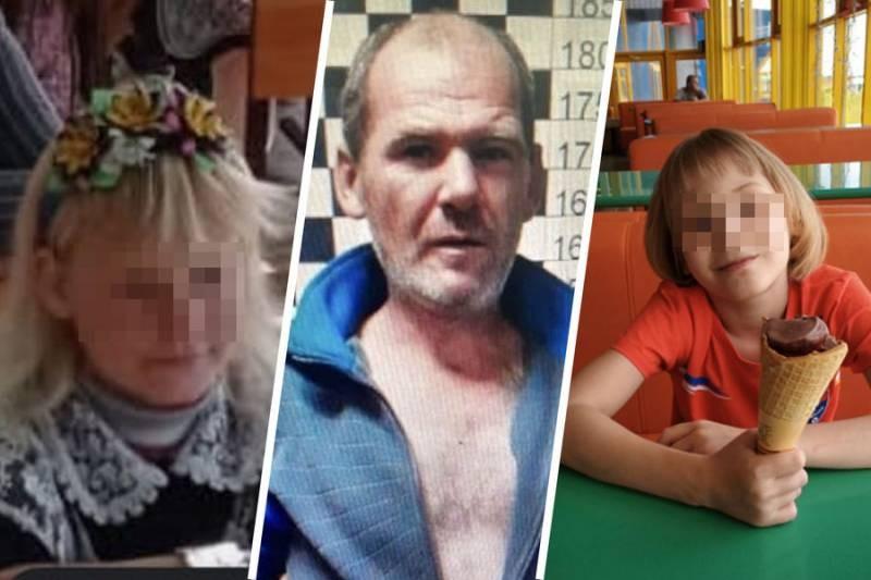 Ульяна Дегтярь и Анастасия Феслер пропавшие в Киселевске обнаружены мертвыми