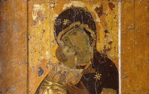 Православные верующие отмечают Сретение Владимирской иконы Пресвятой Богородицы