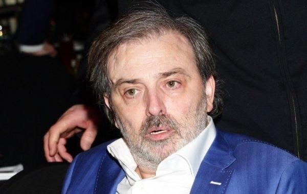 Названа причина смерти сценографа Бориса Краснова