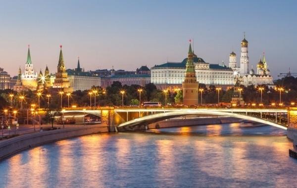 Представлена программа празднования Дня города Москвы
