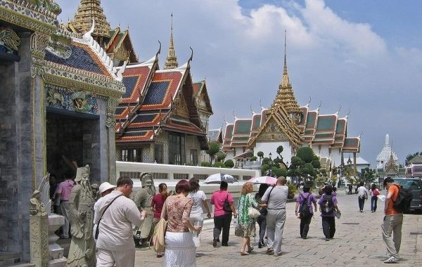 Таиланд открывает основные курорты для российских туристов