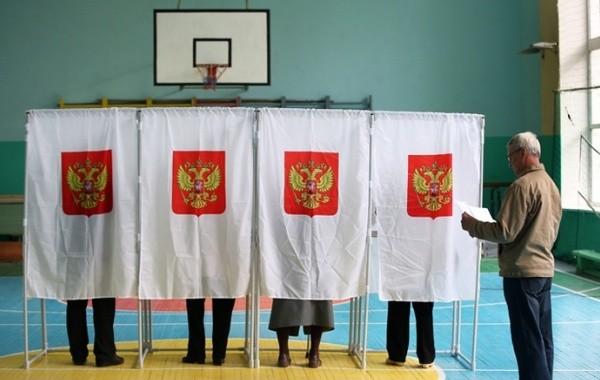 В России подвели итоги второго дня голосования на выборах в Госдуму