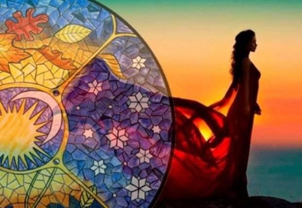 Проведение обрядов и ритуалов в день осеннего равноденствия