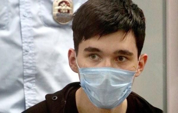 ФСИН подтвердила этапирование казанского стрелка из «Бутырки» в Петербург