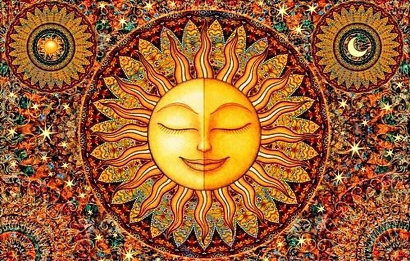 Накануне Дня осеннего равноденствия 21 сентября 2021 года можно проводить различные обряды