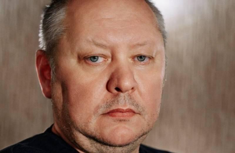 В реанимации умер актер сериала «Универ» Константин Глушков