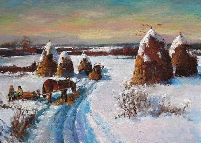Какую зиму ждать жителям России в 2021-2022 году, что говорят метеорологи