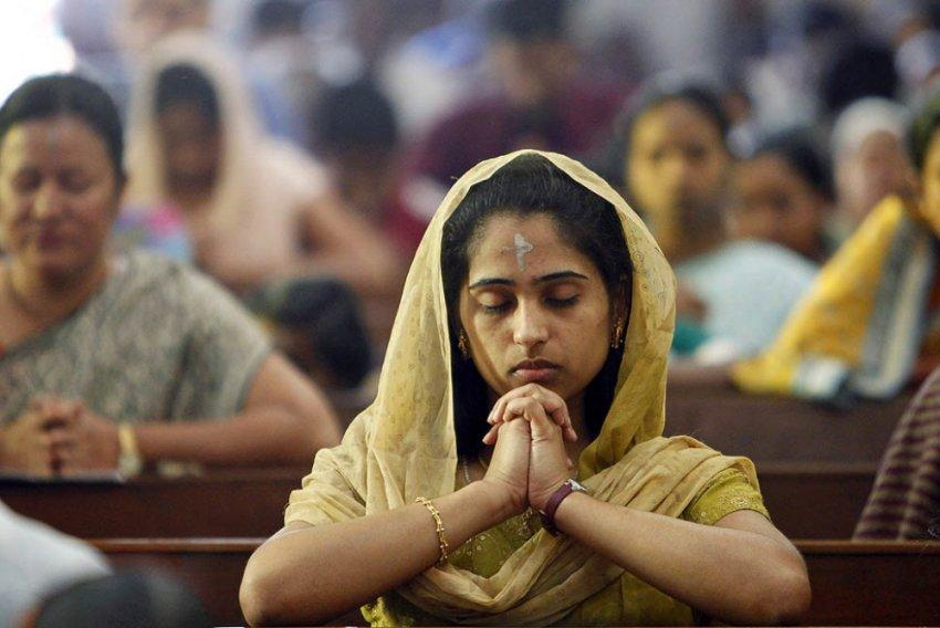 Почему индийцам не смогли навязать христианство